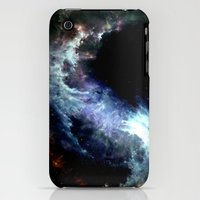 iPhone 3Gs & iPhone 3G Cases featuring ζ Mizar by Nireth