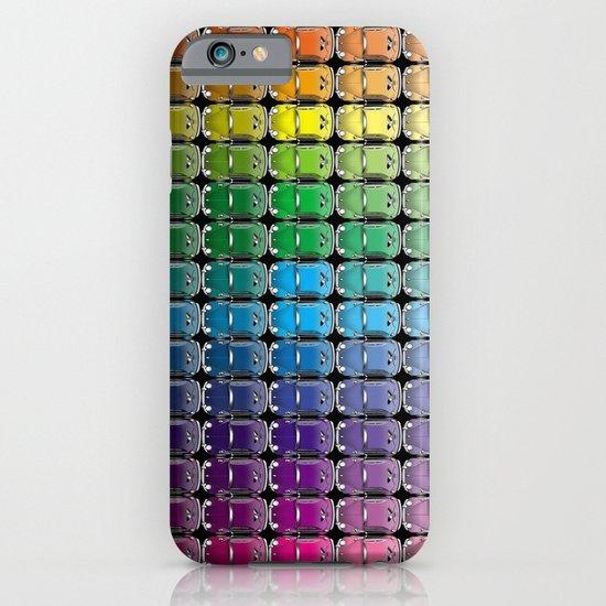 VW spectrum iPhone & iPod Case