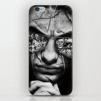 What I have seen  iPhone & iPod Skin