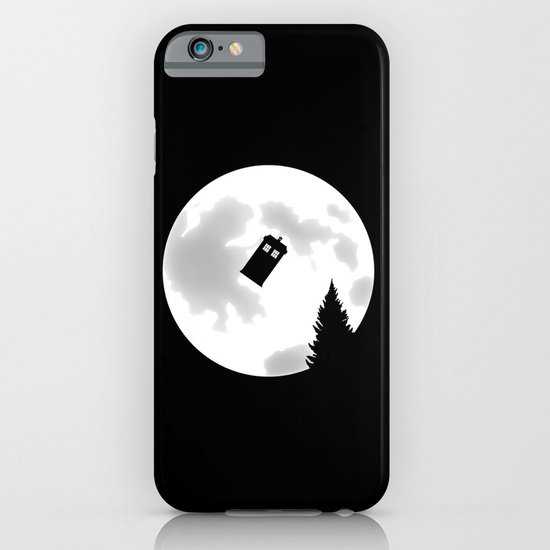 Dr Phone Home iPhone & iPod Case