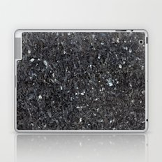 Labrador Emerald Pearl Granite Laptop & iPad Skin