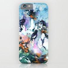 Two Batty Ducks iPhone 6 Slim Case