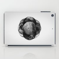 Moons iPad Case