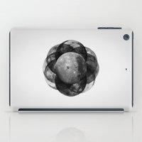 moons iPad Case