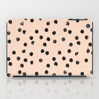 Dots II iPad Case