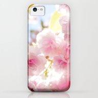 Cherry Blossom iPhone 5c Slim Case