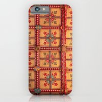 iPhone & iPod Case featuring mishy mash by Regal Definition