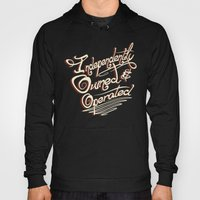 Independently Owned & Op… Hoody