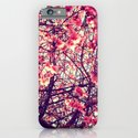 Blossom tree iPhone & iPod Case