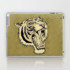 The Roar Laptop & iPad Skin