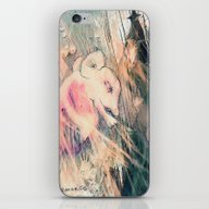 iPhone & iPod Skin featuring Mousi by CrismanArt