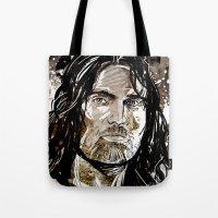 Aragorn Tote Bag
