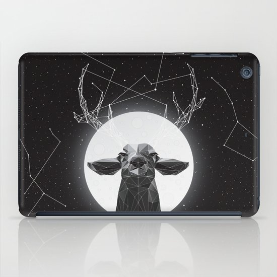 The Banyan Deer iPad Case