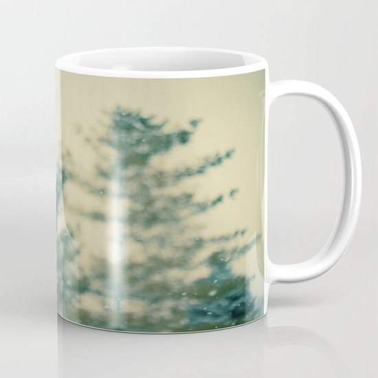 Snowday Mug