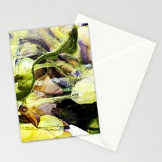 Reality with Contrast Stationery Cards