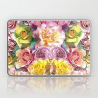 Rose Bloom Laptop & iPad Skin