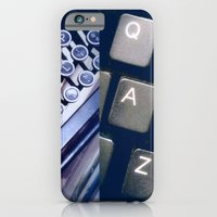 Past And Present iPhone 6 Slim Case