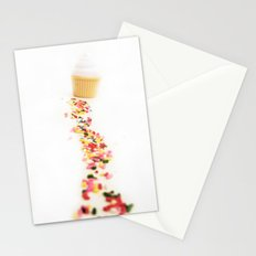 Candy Trail Stationery Cards
