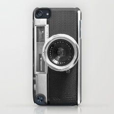 Camera iPod touch Slim Case