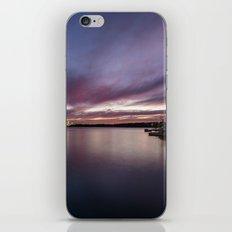 Sydney Sunset iPhone & iPod Skin