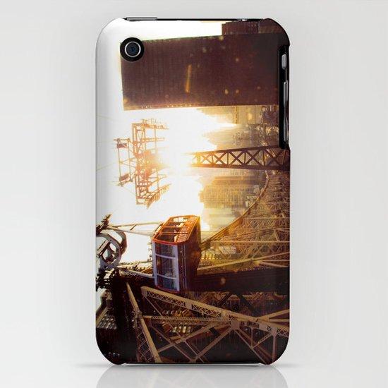 Hook, Line & Sinker iPhone & iPod Case