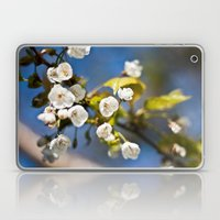 Spring is Near Laptop & iPad Skin