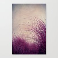Winterbreeze Canvas Print