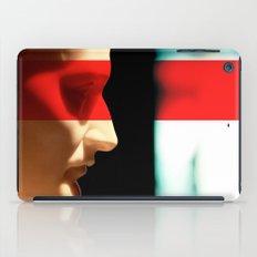 Silent Napoleon iPad Case