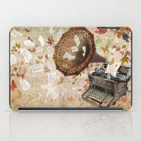 WordMusic iPad Case