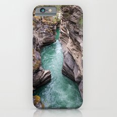 Nature's veins iPhone 6 Slim Case