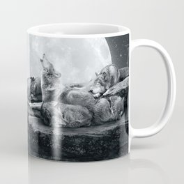 Mug - Echoes of a Lullaby - soaring anchor designs