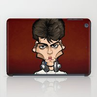 Glen iPad Case