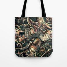 Azathoth Tote Bag
