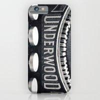 Underwood iPhone 6 Slim Case