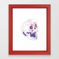 Peterson Framed Art Print