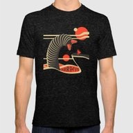 T-shirt featuring DUNE: ARRAKIS by Jazzberry Blue