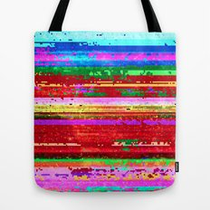 dubstep substitution Tote Bag