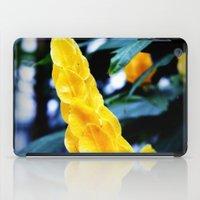 In Bloom 2 iPad Case