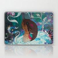 Delicate Distraction Laptop & iPad Skin