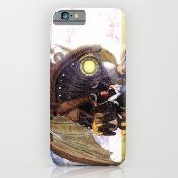 Bioshock Infinite: The SongBird iPhone 6 Slim Case