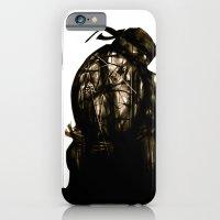 Leonardo iPhone 6 Slim Case