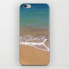 the Pacific Ocean  iPhone & iPod Skin