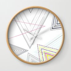 Ambition #1 Wall Clock