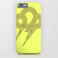 Lightning iPhone 6 Slim Case