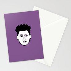 Rebellious Jukebox #12 Stationery Cards