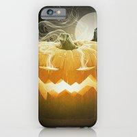 Pumpkin I. iPhone 6 Slim Case