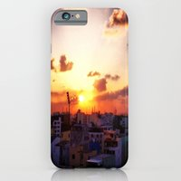 iPhone & iPod Case featuring Beautiful Concrete by Sumii Haleem