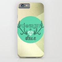 design is chic iPhone 6 Slim Case