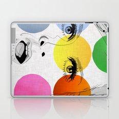Twiggy Laptop & iPad Skin