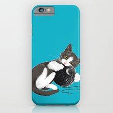 Death Star Kity iPhone 6 Slim Case